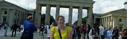 Beth near Berlin gate