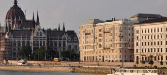 Historic buildings in Hungary